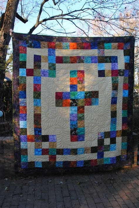 25 Best Ideas About Small Quilt Projects On - best 25 cross quilt ideas on baby quilt
