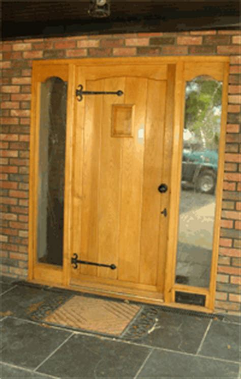 Bespoke Front Doors Uk Bespoke Exterior Doors Custom Wooden Doors