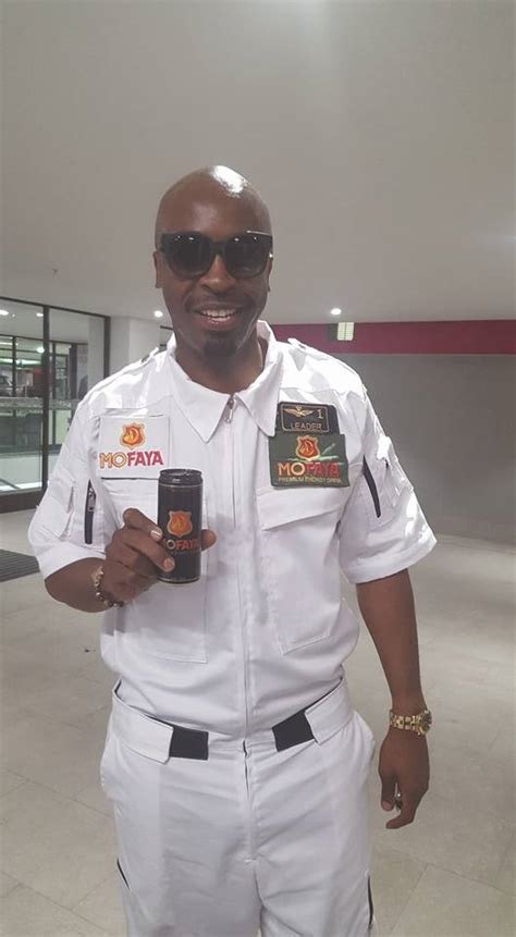 tipoff africa dj sbu to set new world record with mofaya