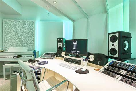 studio interior interior photography london church studio interior