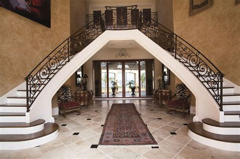 foyer staircase stunning foyer staircase 20 photos house plans 40111