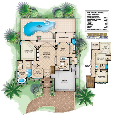 mediterranean house plans at eplans floor and home
