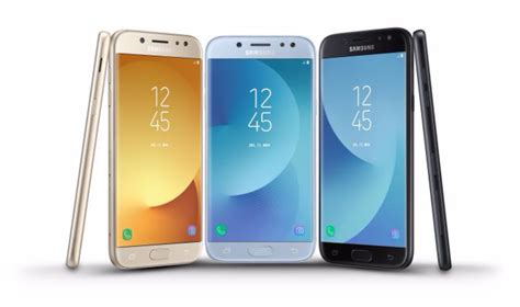 Samsung J3 Pro Enhanced Edition Samsung Unveils The 2017 Edition Of J3 J5 And J7 Sammy Hub