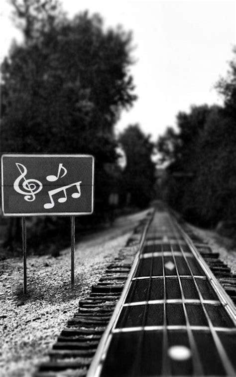 La ruta de la musica | Fondo para celular | Ringtina