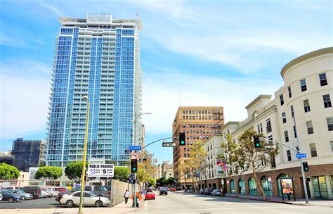 appartments in los angeles level furnished living los angeles dtla rising with level
