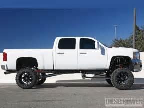 ultimate diesel truck suspension buyer s guide diesel