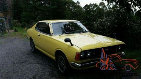 datsun sss coupe for sale datsun 180b sss coupe in vic