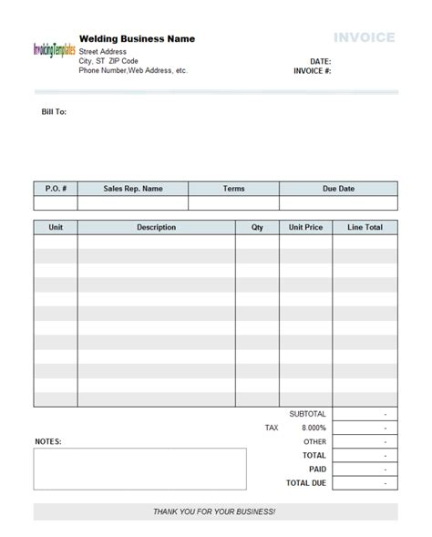 free simple invoice hardhost info