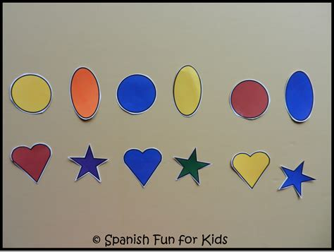 color pattern games online music and spanish fun games to reinforce colors and shapes