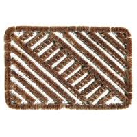 Coir Mat Manufacturers by Coir Doormats Manufacturers Suppliers Exporters In India