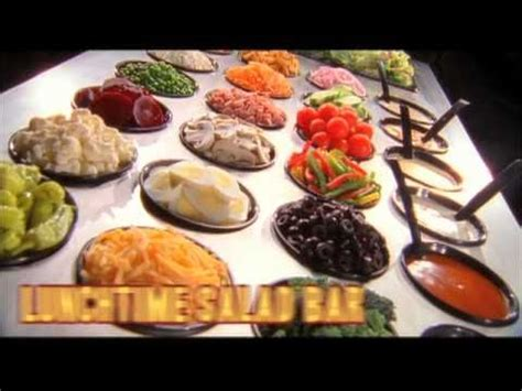 mazzios coupons buffet mazzio s lunch buffet tv commercial