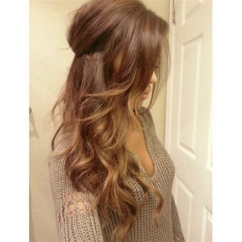 colour style gorgeous hair i love the pretty brown color with