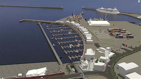 Design Of Construction Of Ports And Marine Structures ports marine structures ramboll uk limited
