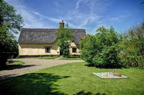 Self Catering Cottages With Dogs by Woodfarm House Woodfarm Barns