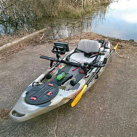 kayak club boats feelfree lure 10 kayak pinterest fish canoeing and