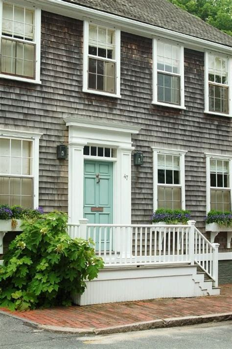 Nantucket Front Doors 104 Best Images About Colorful Front Doors On