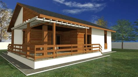 covered patio small house plans houz buzz