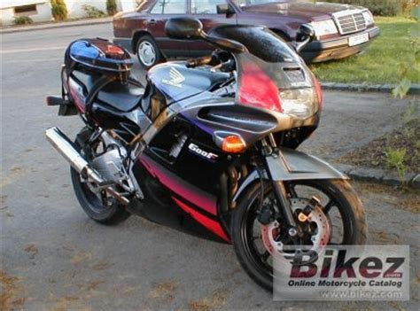 1990 honda cbr 600 1990 honda cbr 600 f specifications and pictures