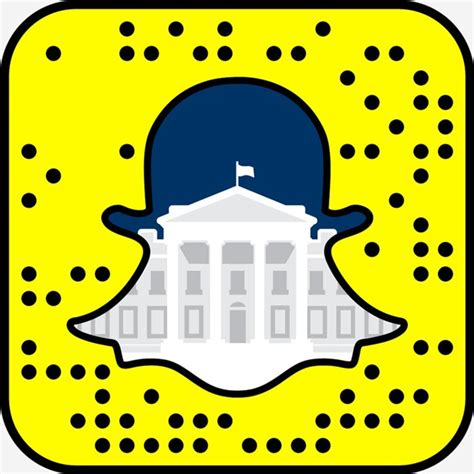 why is the white house white why the white house joined snapchat the atlantic