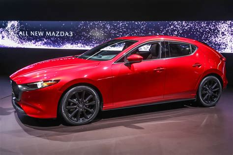 2020 Mazda 3 Hatch by The 2019 Mazda 3 Is A Car For Car