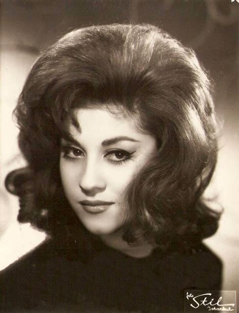facts about 1960s hairstyles nebahat cehre miss turkey 1960 history 1 9 6 0