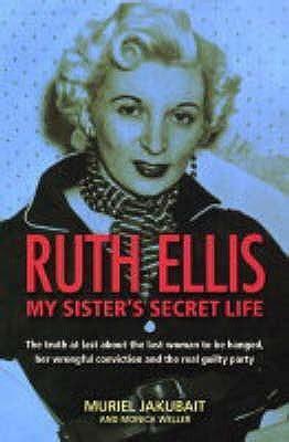 my secret sister ruth ellis my sister s secret life by muriel jakubait reviews discussion bookclubs lists