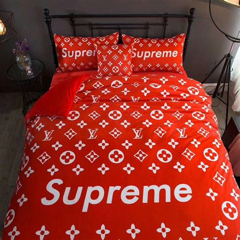Supreme Set by The Most Supreme Bed Set Decor Artisticjeanius
