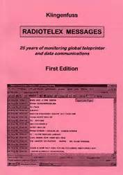 universal messages books radiotelex messages