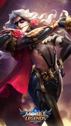 Kaos Mobile Legend Akai Panda Warrior F Heroes Wallpaper Mobile Legends Mobile Legends