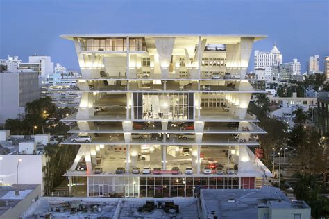 parking garage designs 9 parking garage designs that are works of photos architectural digest