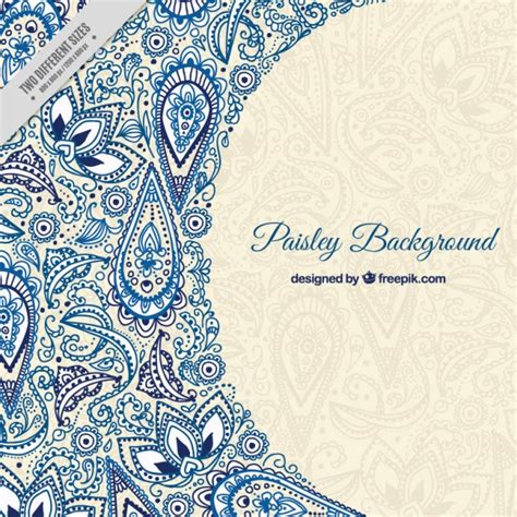 paisley pattern ai free paisley elements vectors photos and psd files free download