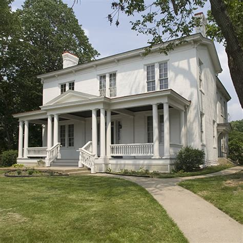harriet beecher stowe house harriet beecher stowe house ohio historic sites ohio history connection