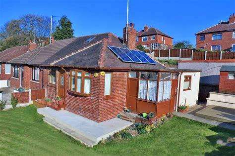bungalows for sale in leeds 2 bedroom semi detached bungalow for sale in leeds west