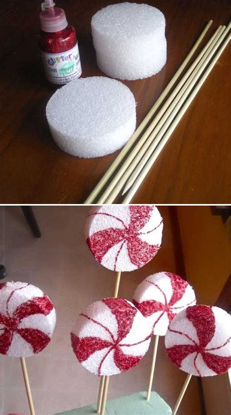 creative diy christmas decorations