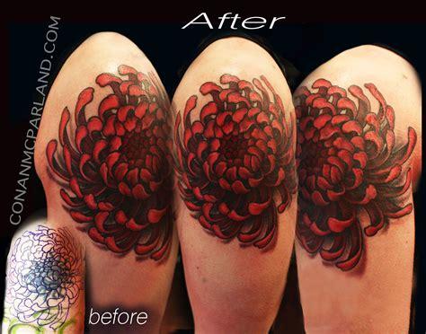 charlotte tattoo nc artist conan mcparland