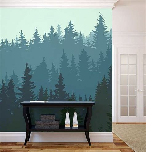 how to paint a mural on a bedroom wall 25 best ideas about wall paintings on pinterest diy