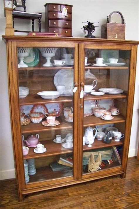 4 shelf bookcase with doors mahogany 4 shelf bookcase with 2 glass doors