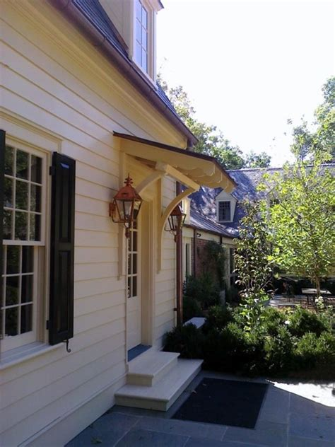 small awning over back door house awnings canopies canopy and front door glass and