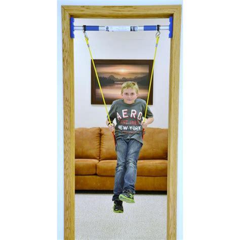 special needs swings indoor strap swing specialneedstoys com