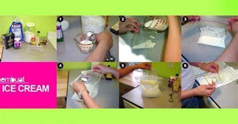 Kulkas Untuk Es Krim rifdah hanuun bikin es krim tanpa kulkas bisa banget lho