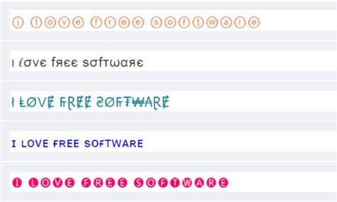 10 best images of log font generator online free 10 best free online fancy text generator
