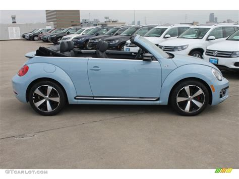blue volkswagen convertible 2015 denim blue volkswagen beetle r line 2 0t convertible