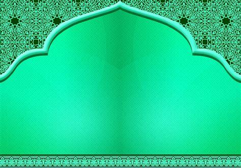 wallpaper keren islami kumpulan desain background islami super keren desain