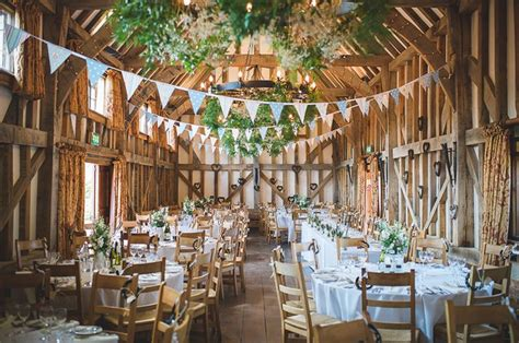 rustic wedding venues south east wedding venues in surrey south east gate barn uk wedding venues directory image