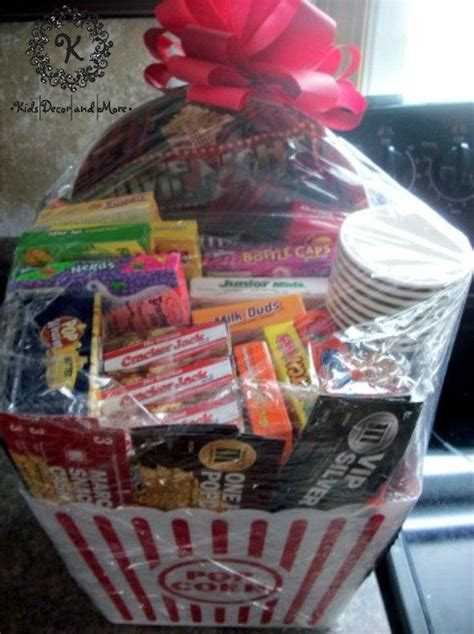 7 Gift Basket Ideas That Rock by Fling Silent Auction Ideas Pta