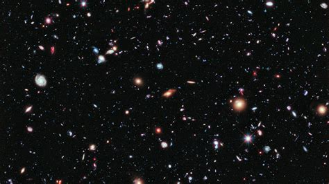 Pictures Of Universe Galaxy