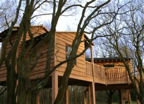 woods bathrooms isle of wight into the woods treehouse on the isle of white off the coast of england odd inns