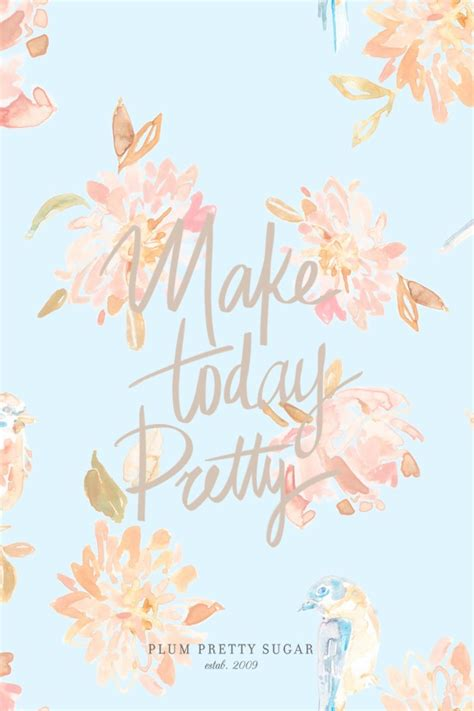 pretty wallpaper pinterest truth personal mantras to live by mia loves pretty