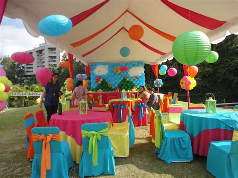 Fiesta Awning Eventos Especiales El Mundo Del Brinko