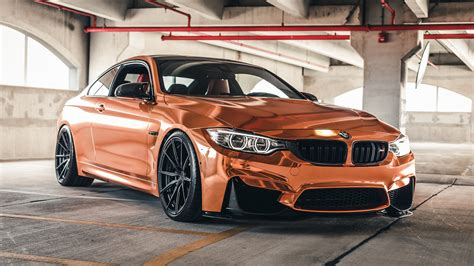 bmw m4 gold gold bmw m4 on velos s10 1 pc forged wheels velos